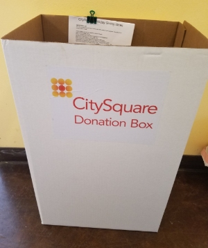 citysquare box