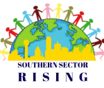 southern sector rising logo