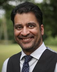 Vijay Tanwar